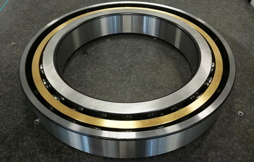 Standard and special rolling bearings medium and large