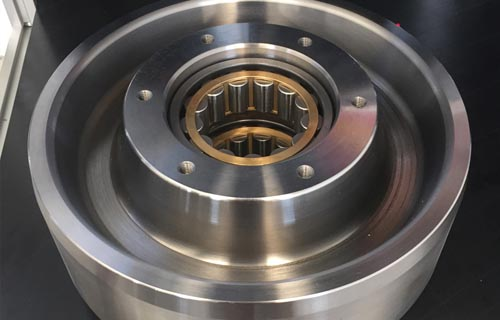 Track roller bearing